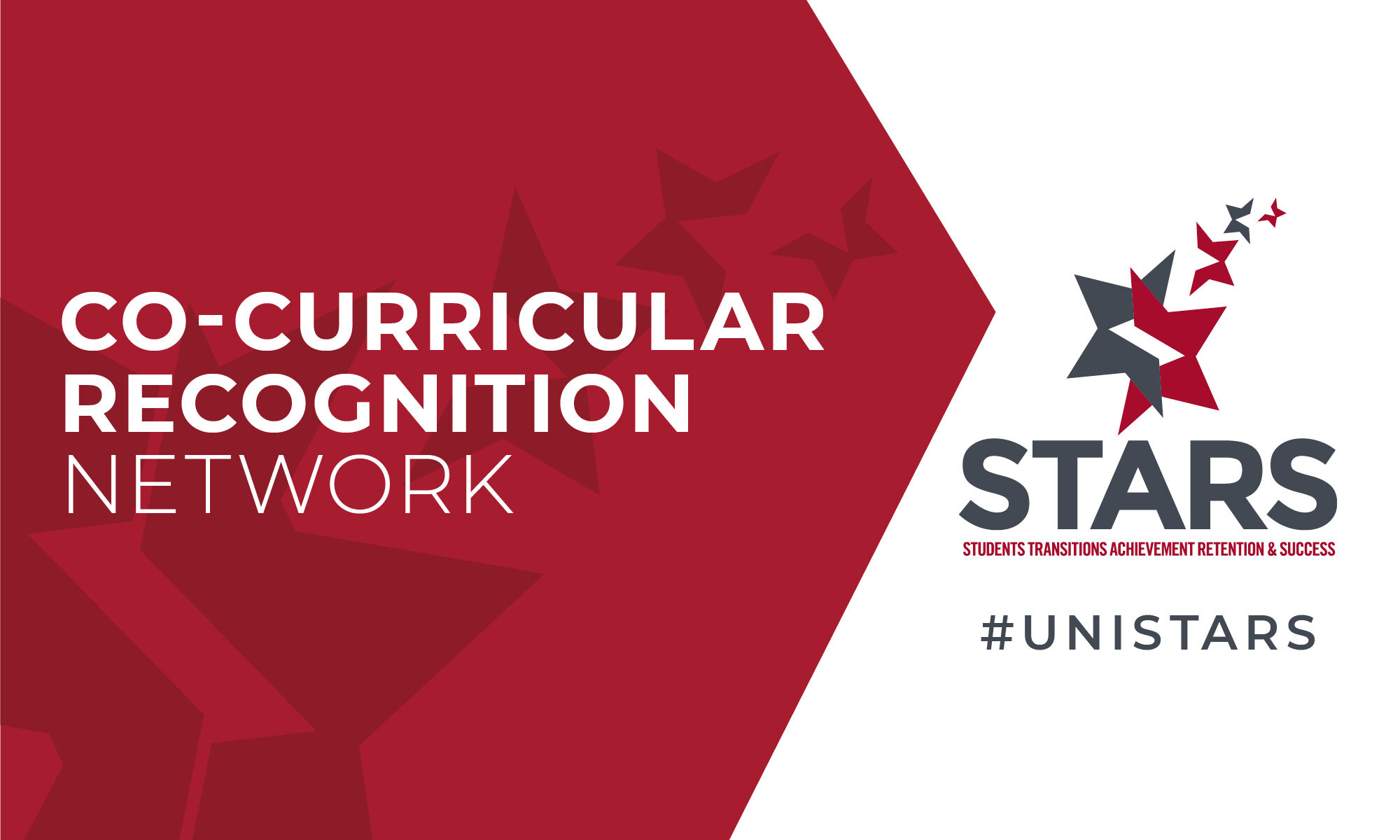 Co-Curricular Recognition Network